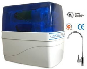 Aqua Blue Su Arıtma Cihazı